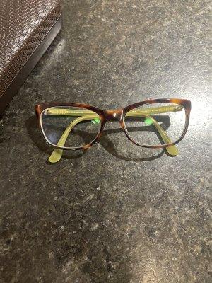 Michael Kors Glasses black-grass green