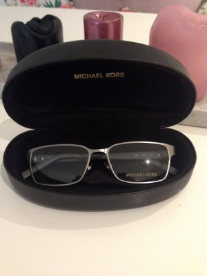 Michael Kors Gafas color plata-gris