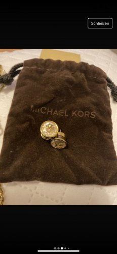 Michael Kors Brilliance Ohrstecker