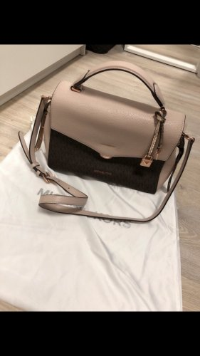 Michael Kors Bristol brown/soft pink