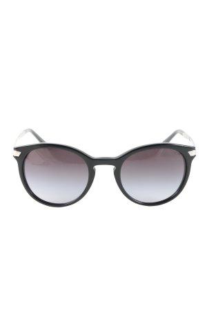 Michael Kors Butterfly bril zwart casual uitstraling