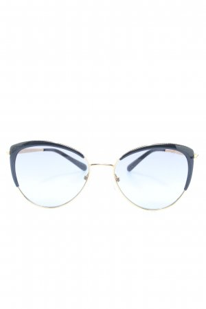 Michael Kors Butterfly Brille schwarz Casual-Look