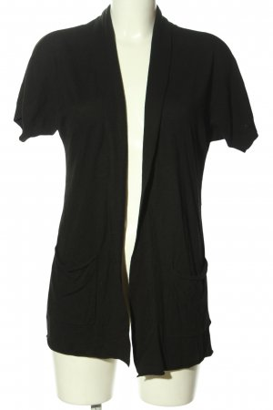 Michael Kors Cardigan schwarz Casual-Look