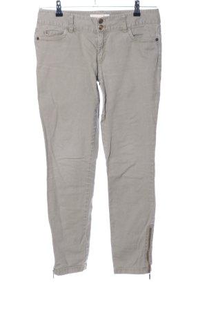 Michael Kors Pantalón de camuflaje gris claro look casual