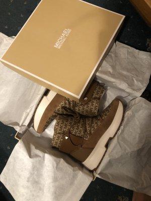 Michael Kors Cassia Boots
