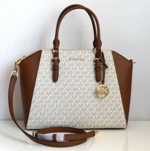 Michael Kors Ciara Bag // Vanilla