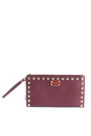 Michael Kors Clutch lila Casual-Look