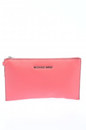 Michael Kors Clutch pink Casual-Look