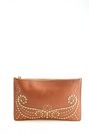 Michael Kors Clutch braun Casual-Look