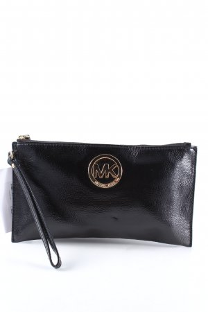 Michael Kors Clutch schwarz Casual-Look