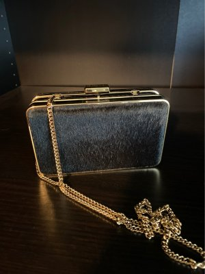 Michael Kors Clutch in Fell Optik