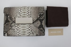 MICHAEL KORS COLLECTION (!) ENVELOPE CLUTCH *aus echtem PYTHON*