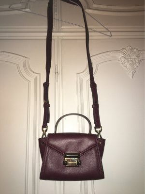 Michael Kors Crossbody Bordeaux
