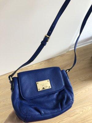 Michael Kors Crossbody Tasche blau