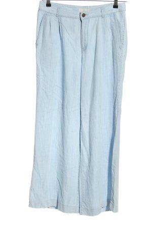 Michael Kors Culottes blau Casual-Look