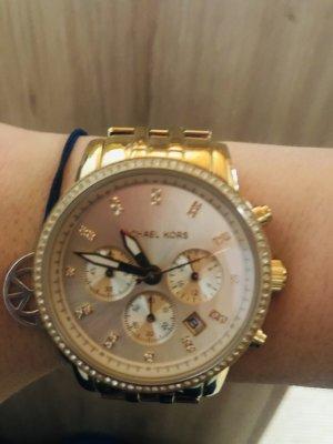 Michael Kors Zegarek analogowy złoto