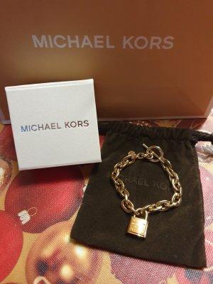 Michael Kors Damen Armband Gold