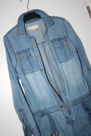 Michael Kors Damen Jeans Jumpsuits,Einteiler Gr. 4/27 NP: 250€