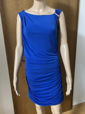Michael Kors Damen Kleid Blau Gr. M 38
