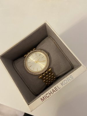 Michael Kors Analoog horloge goud
