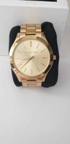 Michael Kors Digital Watch gold-colored-cream