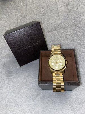 Michael Kors Orologio automatico oro