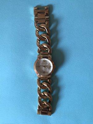 Michael Kors Automatisch horloge goud