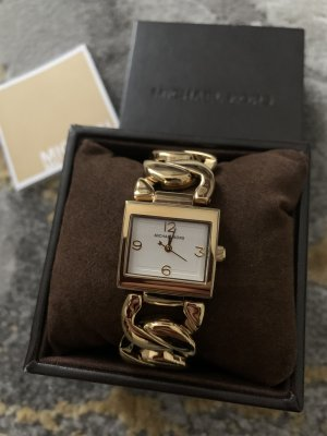 Michael Kors Watch Clasp gold-colored