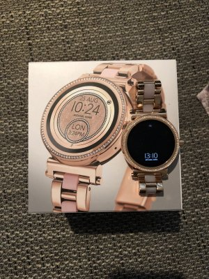 Michael Kors Damenuhr Smartwatch