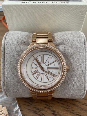 Michael Kors Damenuhr Uhr mit Verlängerungen