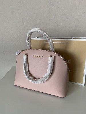 Michael Kors Emmy NEU Tasche Handtasche rosa Echtleder blossom