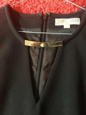 Michael Kors Falda estilo lápiz negro
