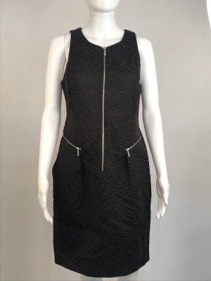 Michael Kors Etui Kleid Gr. 36 schwarz neu mit Etikett