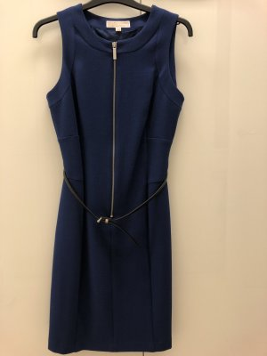 Michael Kors Sheath Dress blue-dark blue