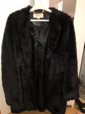 Michael Kors faux fur