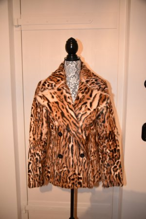 Michael Kors Felljacke