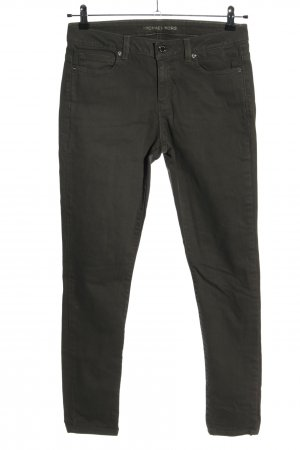Michael Kors Five-Pocket-Hose schwarz Casual-Look