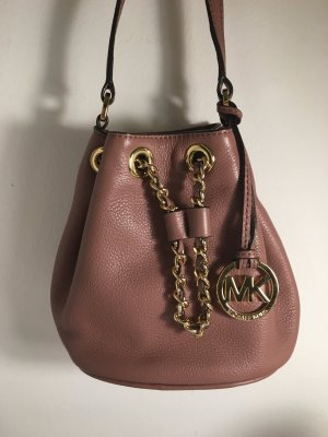 Michael Kors Pouch Bag multicolored leather
