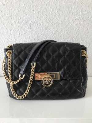 Michael Kors Fulton Bag schwarz