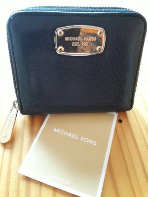 Michael Kors.Geldbeutel. schwarz.