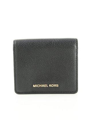 Michael Kors Portmonetka czarny W stylu casual