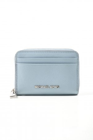 Michael Kors Wallet blue business style
