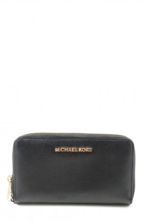 Michael Kors Wallet black casual look