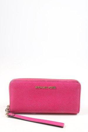 Michael Kors Geldbörse pink Elegant