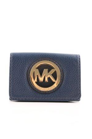 Michael Kors Geldbörse blau Casual-Look