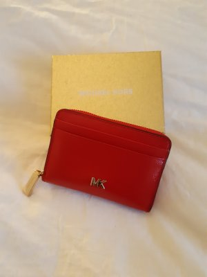 Michael Kors Wallet gold-colored-red