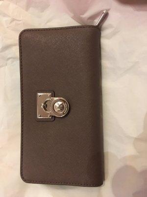 Michael Kors Wallet dark grey