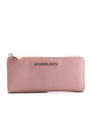 Michael Kors Geldbörse pink Business-Look