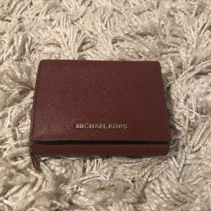Michael Kors Wallet bordeaux