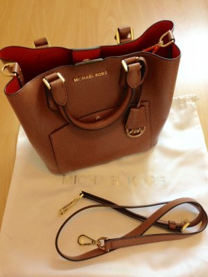 Michael Kors Greenwich Bag